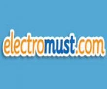 Electromust